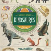 Dinosaures Editions Vigot