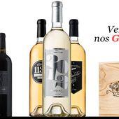 Vin de graves de Bordeaux - boutique des Vignobles Guindeuil - Château producteur grands vins de Bordeaux