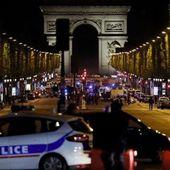 La France en prise au terrorisme de ses propres alliés de l'Otan, par Thierry Meyssan