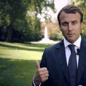 Ce que prépare le président Macron, par Thierry Meyssan