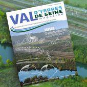 Questionnaire : Quels projets pour notre territoire ? Communauté d'Agglomération du Val d'Yerres Val de Seine
