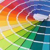 Comment on répare défets sur papier peint