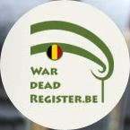 Belgian War Dead Register