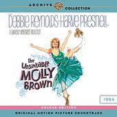 The Unsinkable Molly Brown: Original Motion Picture Soundtrack WaterTower Music
