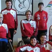 WHEELCHAIRDANCESPORTTEAM AUSTRIA - Home