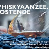 WHISKYAANZEE.BE - Home