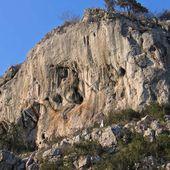 Sites d'escalade, canyoning, VTT en Ardèche Drôme Gard et Lozère, topos, infos