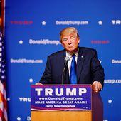 """Les GAFA sensibilisent Trump aux """"obstacles"""" européens au développement de l'Internet"""
