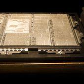Spazio La Stampa Turin - Spazio Journal La Stampa Turin - Musée La Stampa Turin - Musée Journal La Stampa Turin - Exposition La Stampa Turin - Histoire Journal La Stampa Turin