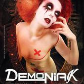 Billetterie : DEMONIAK