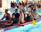 Billetterie : DRAGON BOAT BATTLE
