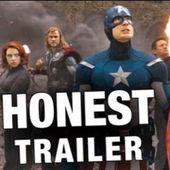 Honest trailers FR