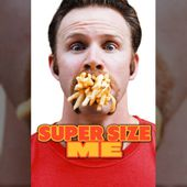 Super Size Me - Topic