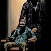 [UTB] THE WALKING DEAD Issue 149 FR - The devil on your shoulder - (tome 25 5/6) - Forum Vivlajeunesse