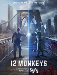 12 Monkeys  - Saison 2 (VOSTFR) [E13/13]