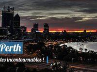 RT @Trip85com: Visiter Perth : Notre Top 10 des...