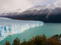 RT @globeblogueurs: Visite du glacier Perito...