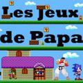 Les jeux de Papa