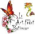 Le F'art.fadet Butineur