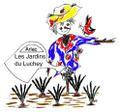 Le blog de  jardin partagé du luchey