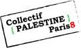 Le blog du Collectif Palestine Paris 8