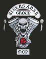 Le blog de bikersanargroup