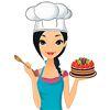 Atelier gâteaux