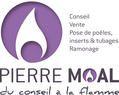 Pierre Moal, du conseil à la flamme