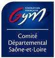 Comité Départemental de Gymnastique de Saône et Loire