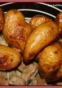 POTATOES LEGERES