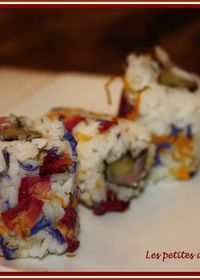 CALIFORNIA-MAKIS CUSTOMISES