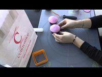 Comment décorer des cupcakes en vidéo (part1)
