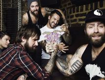 EVERY TIME I DIE: Entire New Album Available For Streaming !!!