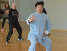 Le Tai Chi au plus haut niveau