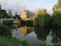 Malestroit en Morbihan