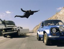 Fast and Furious 6 (2013) de Justin Lin