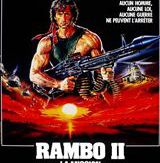 Rambo II : la Mission (1985) de George Pan Cosmatos