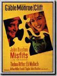 The Misfits - les désaxés (1960) de John Huston