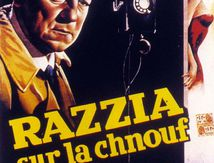 Razzia sur la chnouf (1955) de Henri Decoin