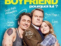 The Boyfriend - pourquoi lui ? (2017) de John Hamburg