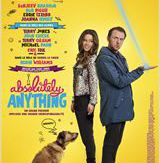 Absolutely Anything (2015) de Terry Jones