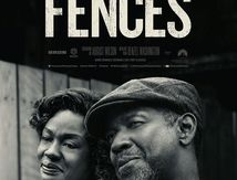 Fences (2017) de Denzel Washington