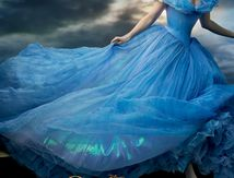 Cendrillon (2015) de Kenneth Brannagh