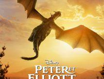 Peter et Elliott le dragon (2016) de David Lowery