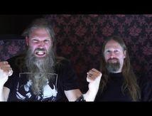 """Révélations sur le nouvel album d'AMON AMARTH """"Jomsviking"""""""