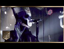 "KREATOR ""Satan is Real"" featuring GHOST"