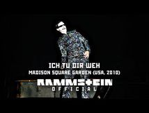 New RAMMSTEIN song from upcoming DVD