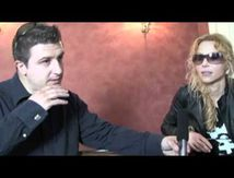 arch enemy video interview part II