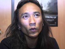 New DEATH ANGEL video interview with Ted Aguilar