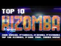 WWW TOP10 KIZOMBA MARCH 2013 (Reverse)